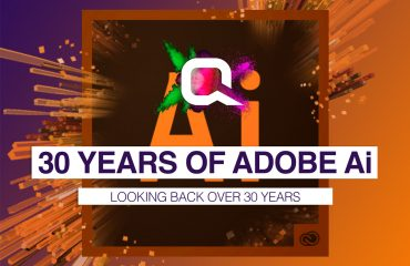 QPS Print blog post looking at 30 years of Adobe Illustrator